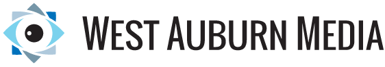 West Auburn Media Logo