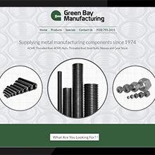 Green Bay Manufacturing Company